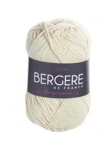 Пряжа BERGERE DE FRANCE BERGEREINE (50% шерсть, 50% хлопок 50г 95м)