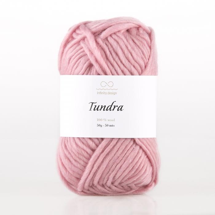Пряжа INFINITY TUNDRA (100% шерсть 50г 50м)