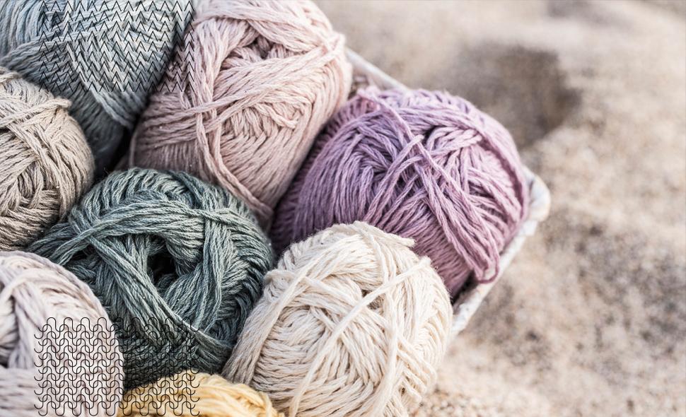Вязание красивые фото пряжи