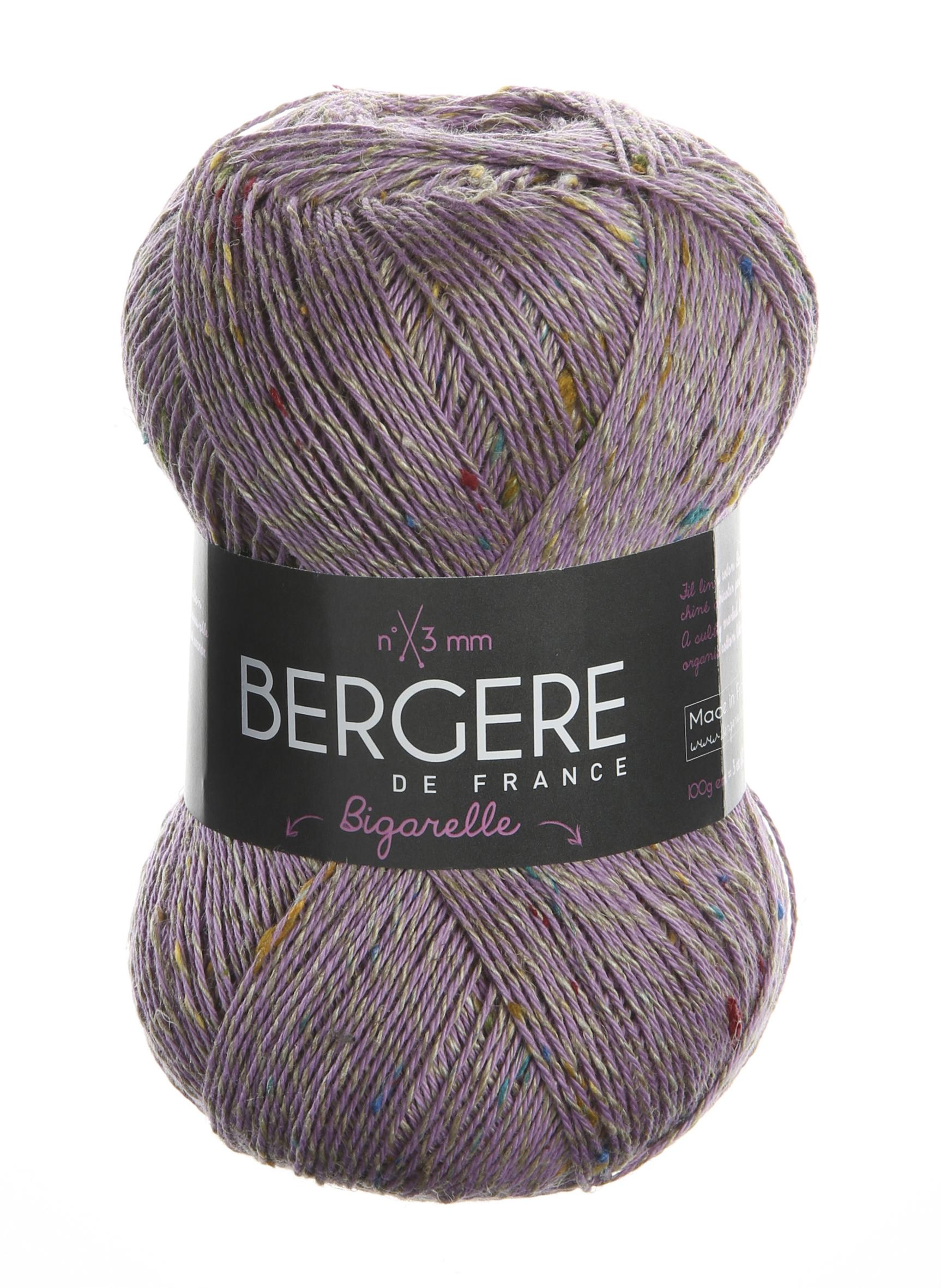 Bergere De France Magazine Creations Aw15 16: Пряжа BERGERE DE FRANCE BIGARELLE (55% органический хлопок